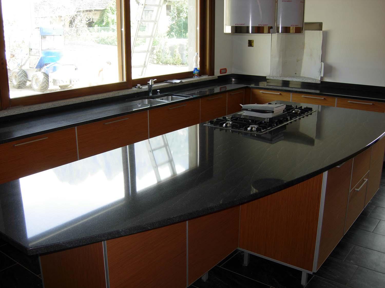 Piani cucina - Bovere Graniti