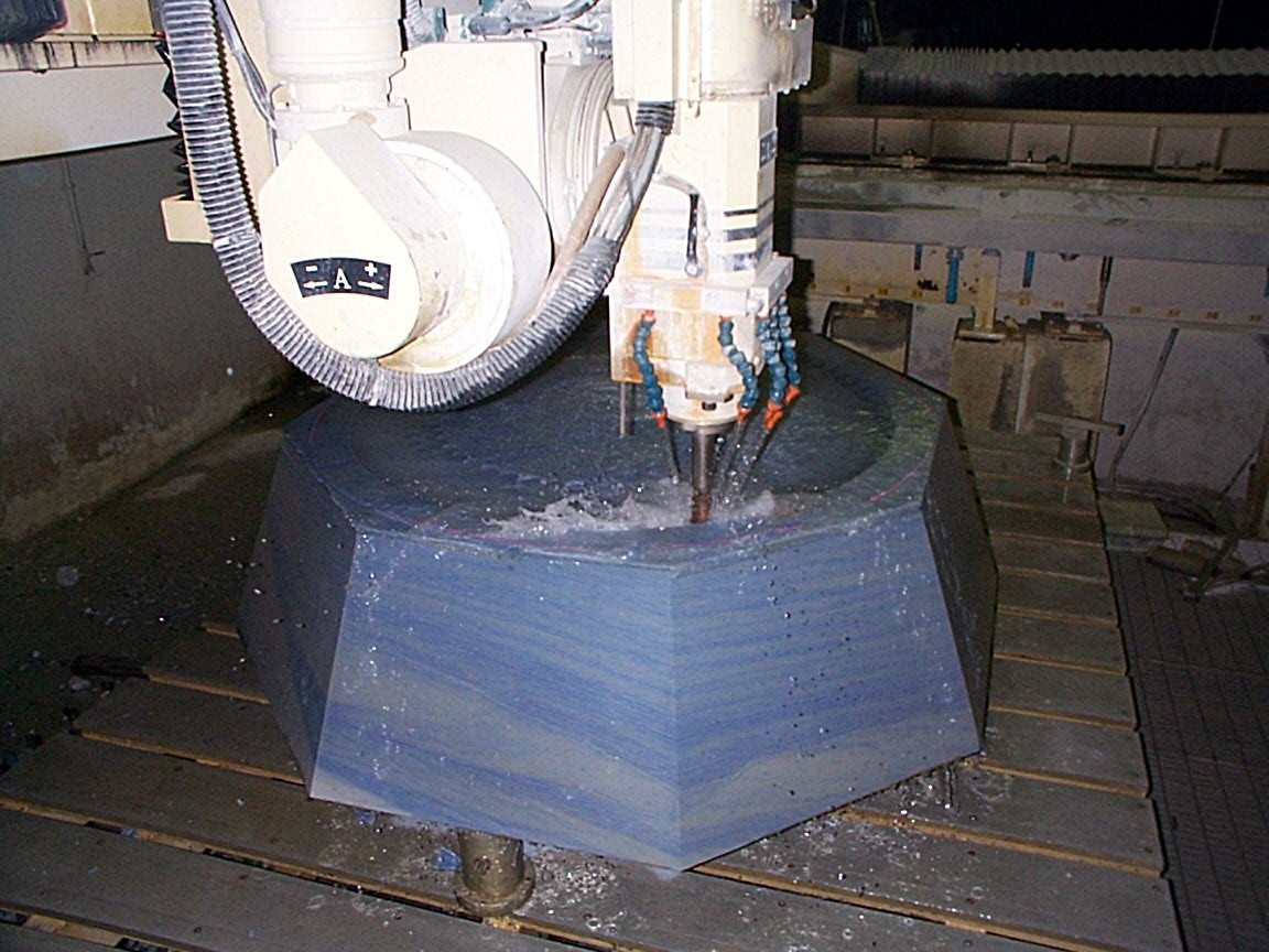 Vasca Da Bagno 180 90 : Vasca da bagno azul macaubas bovere graniti